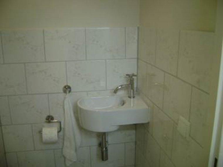 Toilet ruimtes van eembergen bouw en klus