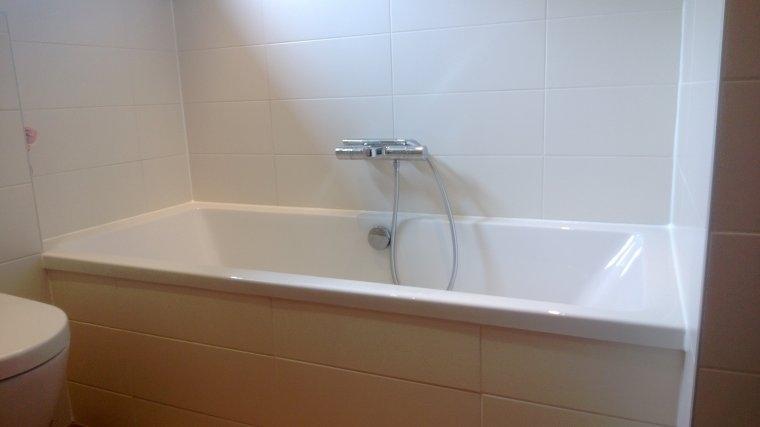 Van Eembergen Bouw en Klus de specialist op het gebied van badkamers ...