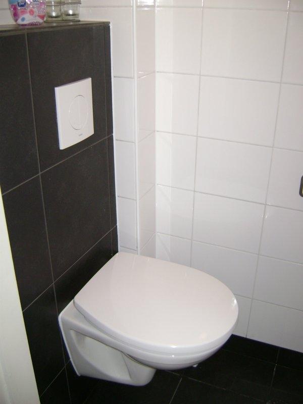 Welkom op de website van van eembergen bouw en klus gespecialiseerd in badkamers en keukens - Wc zwart wit ...